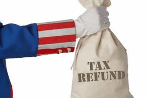 Photo #1: TAX TIME! GET YOUR REFUND FAST!