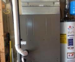 Photo #2: FURNACE AND A/C REPAIR AND REPLACEMENT