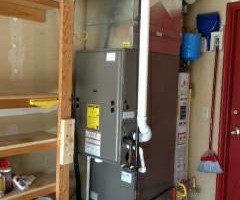 Photo #1: FURNACE AND A/C REPAIR AND REPLACEMENT