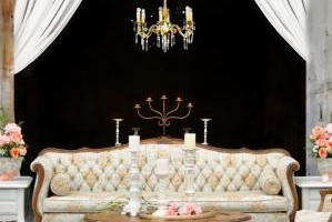 Photo #14: Rustique Rent - Wedding/Event Vintage Furniture Rentals and Event Design