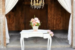 Photo #8: Rustique Rent - Wedding/Event Vintage Furniture Rentals and Event Design