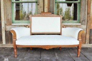 Photo #7: Rustique Rent - Wedding/Event Vintage Furniture Rentals and Event Design