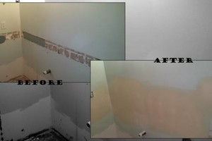 Photo #5: Dave's Drywall