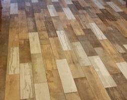 Photo #4: New floors for spring (MORTON Woodworks and Construction)