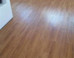 Photo #2: New floors for spring (MORTON Woodworks and Construction)