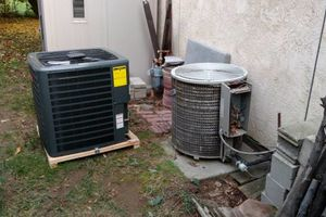 Photo #5: Heating and Cooling Service/Install