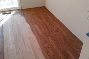 Photo #19: Lazarus Wood Floor Restoration