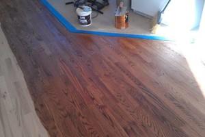Photo #18: Lazarus Wood Floor Restoration