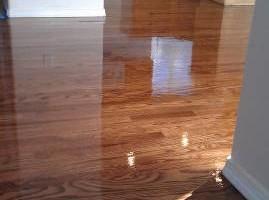 Photo #17: Lazarus Wood Floor Restoration