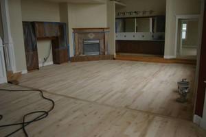 Photo #16: Lazarus Wood Floor Restoration