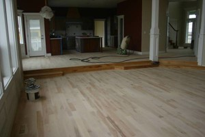Photo #15: Lazarus Wood Floor Restoration
