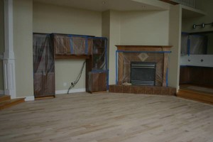 Photo #14: Lazarus Wood Floor Restoration