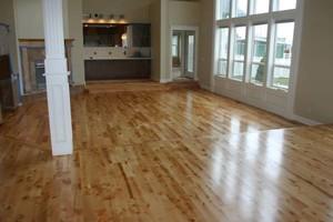 Photo #13: Lazarus Wood Floor Restoration