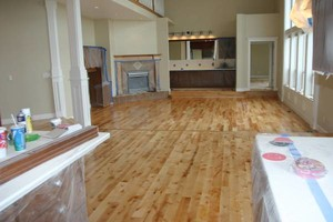 Photo #12: Lazarus Wood Floor Restoration