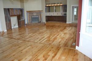 Photo #11: Lazarus Wood Floor Restoration