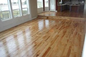 Photo #9: Lazarus Wood Floor Restoration