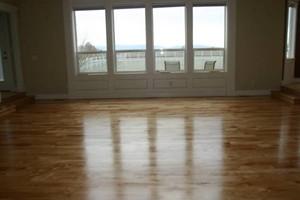 Photo #8: Lazarus Wood Floor Restoration