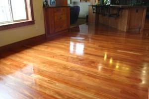 Photo #7: Lazarus Wood Floor Restoration