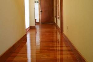 Photo #6: Lazarus Wood Floor Restoration