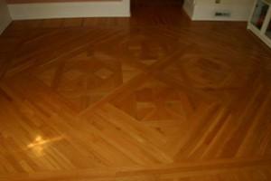 Photo #2: Lazarus Wood Floor Restoration