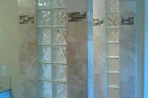 Photo #23: Tuscany Tile custom shower installs. 20+yrs!