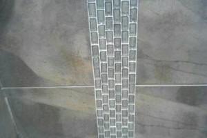 Photo #22: Tuscany Tile custom shower installs. 20+yrs!