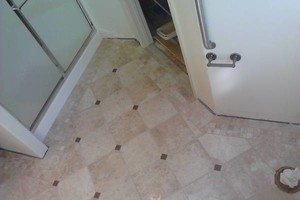 Photo #18: Tuscany Tile custom shower installs. 20+yrs!