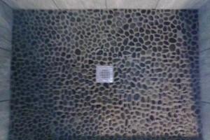 Photo #14: Tuscany Tile custom shower installs. 20+yrs!