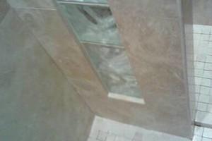 Photo #11: Tuscany Tile custom shower installs. 20+yrs!