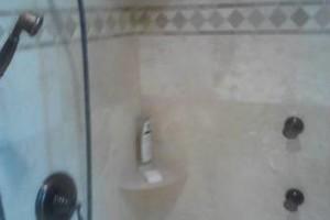 Photo #6: Tuscany Tile custom shower installs. 20+yrs!