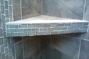 Photo #4: Tuscany Tile custom shower installs. 20+yrs!