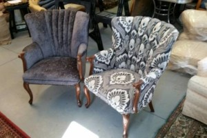 Photo #5: Powers Upholstery Custom Upholstery