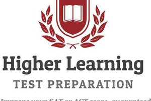 Photo #1: HigherLearning Test Prep. Experienced SAT/ACT Tutor!