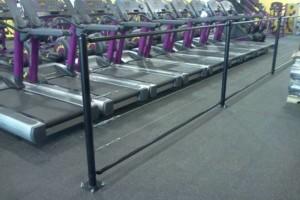 Photo #9: PREMIER FENCING CO. - wood, vinyl, wrought iron, chain link, split rail