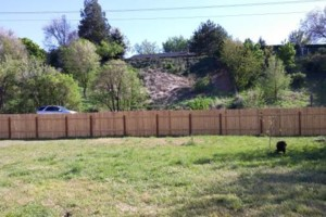 Photo #4: Need a fence built or fixed?