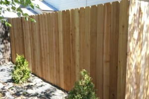 Photo #1: Need a fence built or fixed?