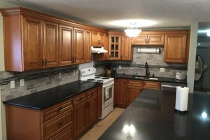 Photo #21: Great Prices on Kitchen/Bath Remodeling
