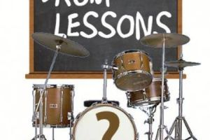 Photo #1: Drum Lessons for 2016