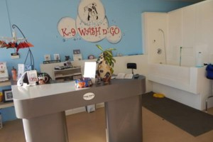 Photo #6: K-9 Wash n' Go. Grooming Available. Accepting New Clients