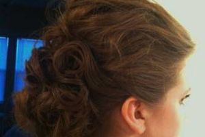 Photo #3: Bridal Hair and Special Occasions