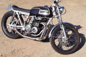 Photo #6: Rawhide Cycles. Vintage Motorcycle Shop / Customs & Restorations