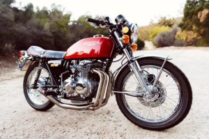 Photo #4: Rawhide Cycles. Vintage Motorcycle Shop / Customs & Restorations