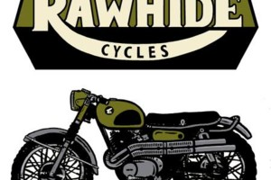 Photo #1: Rawhide Cycles. Vintage Motorcycle Shop / Customs & Restorations