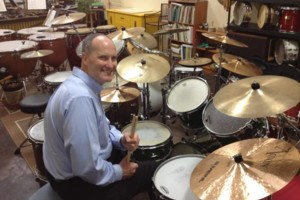 Photo #4: Flaherty's Drum Lessons & Percussion Lessons
