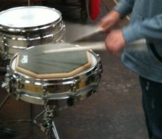 Photo #3: Flaherty's Drum Lessons & Percussion Lessons
