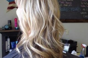 Photo #7: tar cuts and color. Meet your new lifetime hairdresser!