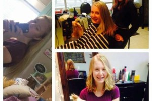 Photo #2: tar cuts and color. Meet your new lifetime hairdresser!