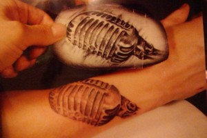 Photo #8: Dragon Ray Boise. Tattoo and Body Piercing