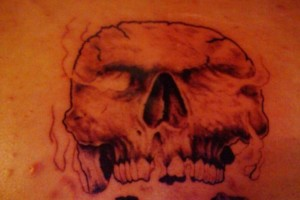 Photo #2: Dragon Ray Boise. Tattoo and Body Piercing