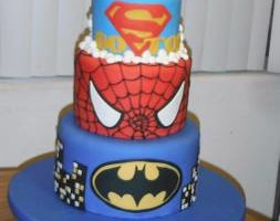 Photo #4: Cake for any occasion!